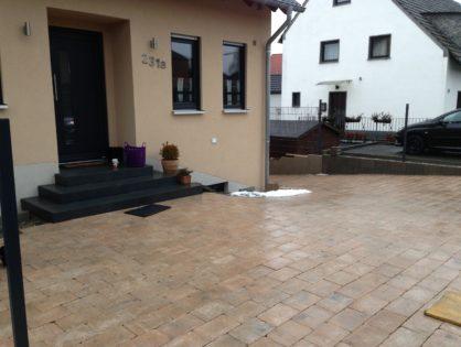 Objekt in Düsseldorf Gerresheim